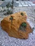 Kamenná skála
