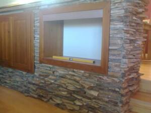Přírodní kámen do interiéru