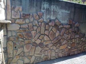 Přírodní kámen obklady