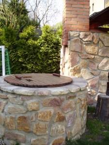 Řezaný kámen na obklady